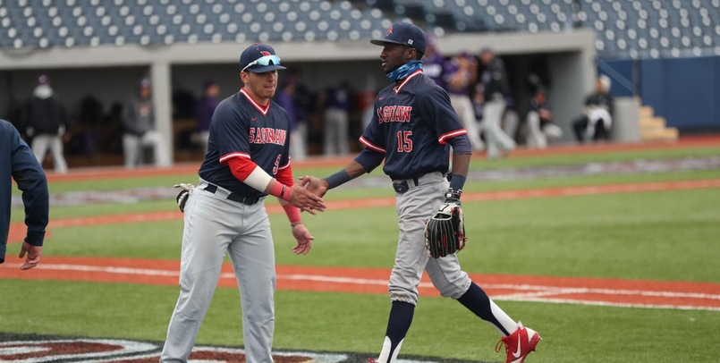 GLIAC Tourney run comes to an end as Cardinals fall to Ashland in title game, 8-2