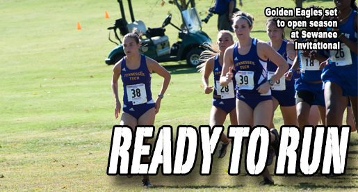 Tech cross country opens at Sewanee Invitational