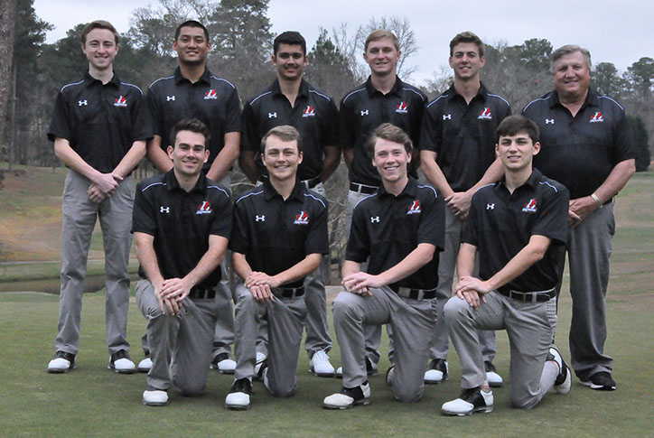 Golf: Panthers receive at-large bid to the 2017 NCAA Division III Championship