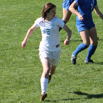 Soccer Downed at Springfield, 4-2
