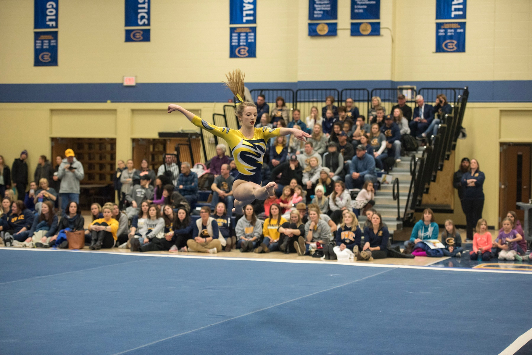 Photo by Matt Schrupp, UWEC Photo