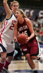 Women's Basketball Exhibition Moved to Leavey Center