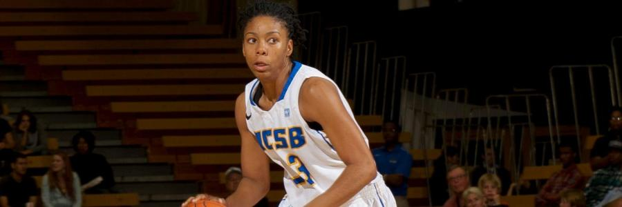 Gauchos Unable to Hang With Pacific