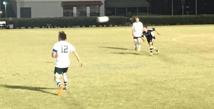 Gators fall to Frederica Academy, 4-1