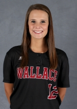 Pitcher of the Week - Ashlyn Golden of Wallace-Dothan