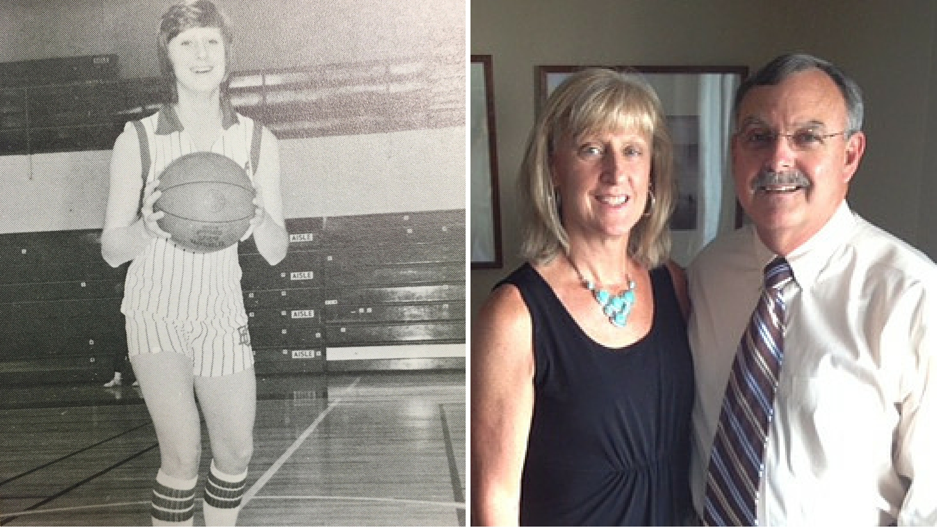 Student-Athlete Alumni Spotlight -- Barbara Stone Hallums
