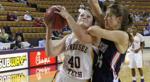 Woman's Basketball comes out on top of 61-56 battle