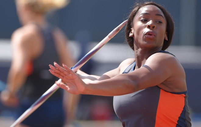 Titans Complete Competition at Multis, Oxy Invite