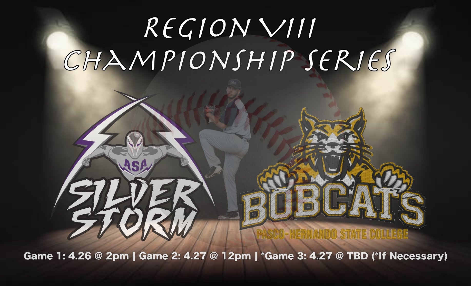 ASA Miami Preparing For Region VIII Weekend Championship Series