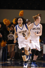 UCSB Basketball Season Opens With Second Annual 'Meet the Team' Event on Saturday