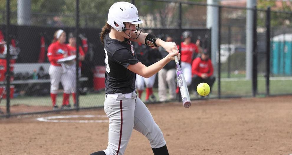 Santa Clara Softball Completes Three-Game Sweep of Lions