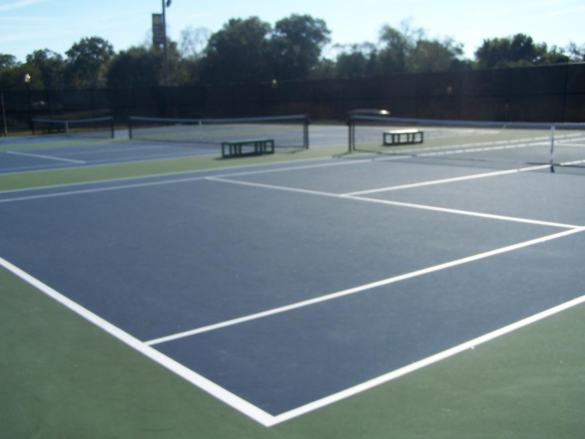 Men's Tennis Ready to Host Fall Tournament