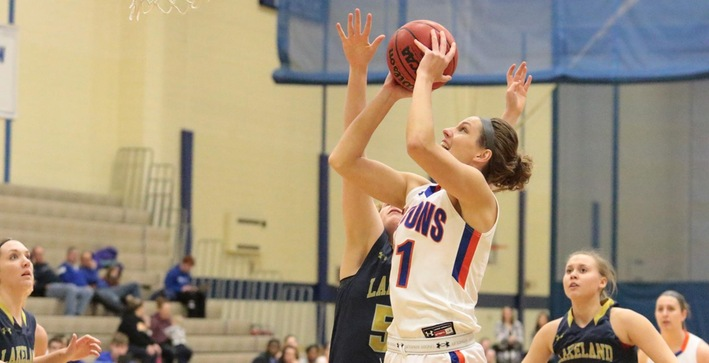 Falcons grind out NACC win over Muskies