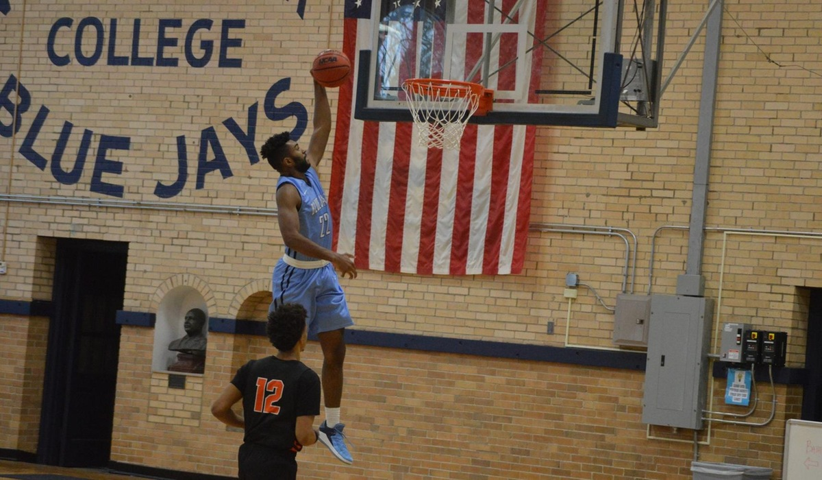 Westminster Men's Basketball Sets Scoring Record in Win Over Greenville