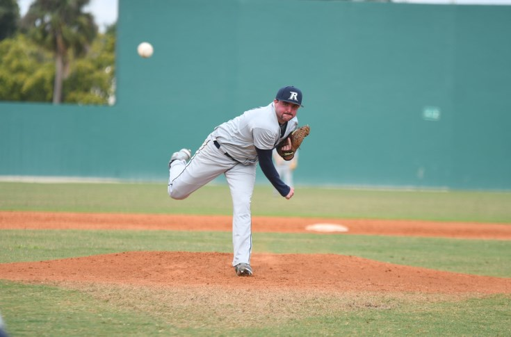 Baseball: Flanagan, Raiders fall to Salem State
