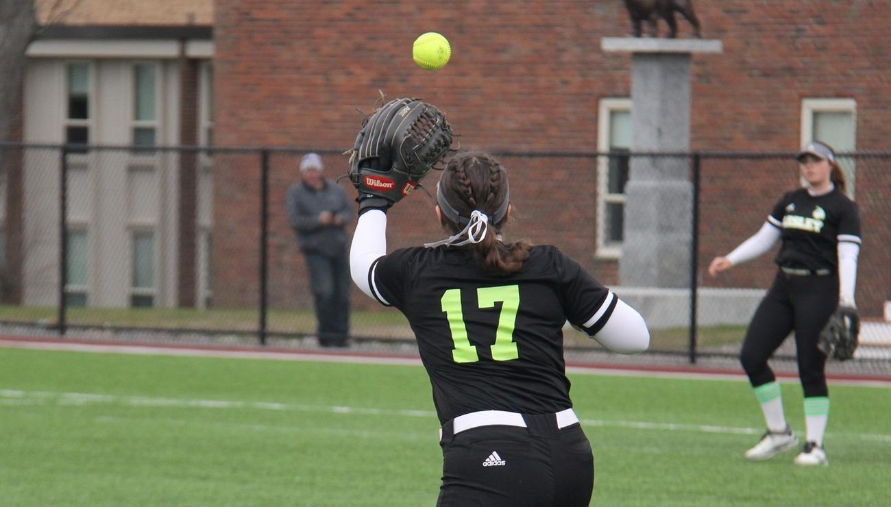 NECC Tournament: #4 Lesley drops contest to #1 Eastern Nazarene, 7-1