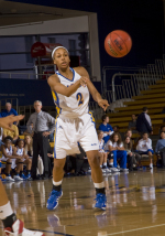 UCSB Aims To Stay Perfect In League Against Third Place UC Davis