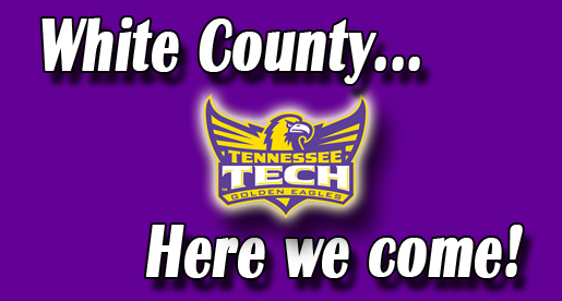 Purple Pride Caravan travels to White County Thursday