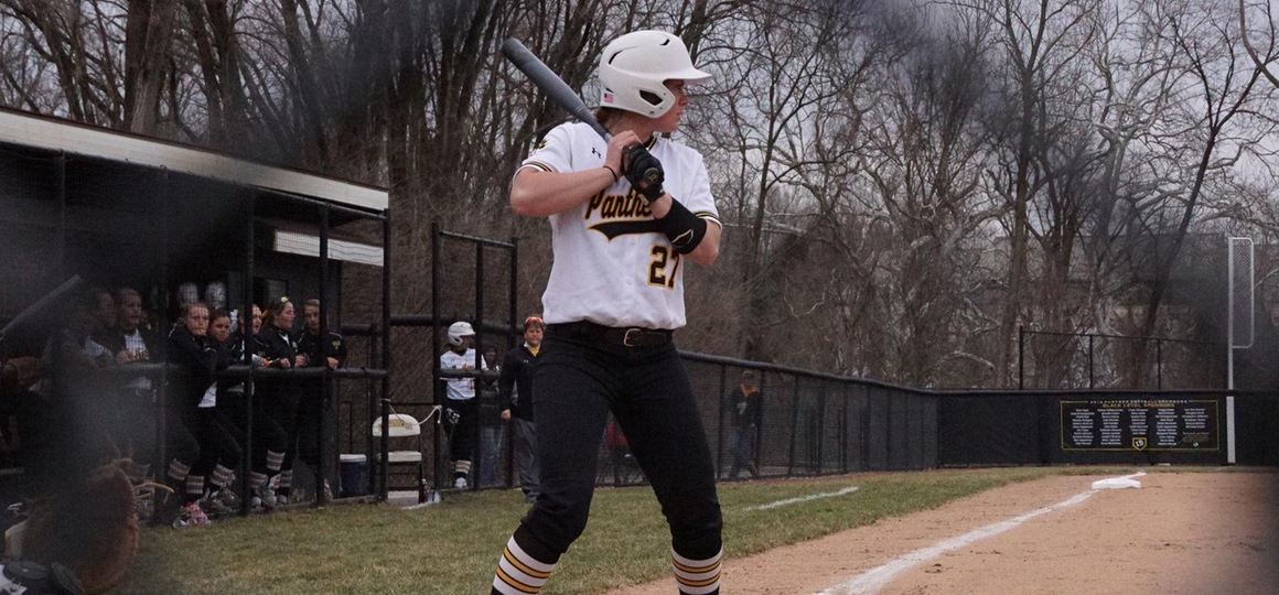 Softball Splits Doubleheader at Kentucky Wesleyan: Win Game One in Twelve Innings