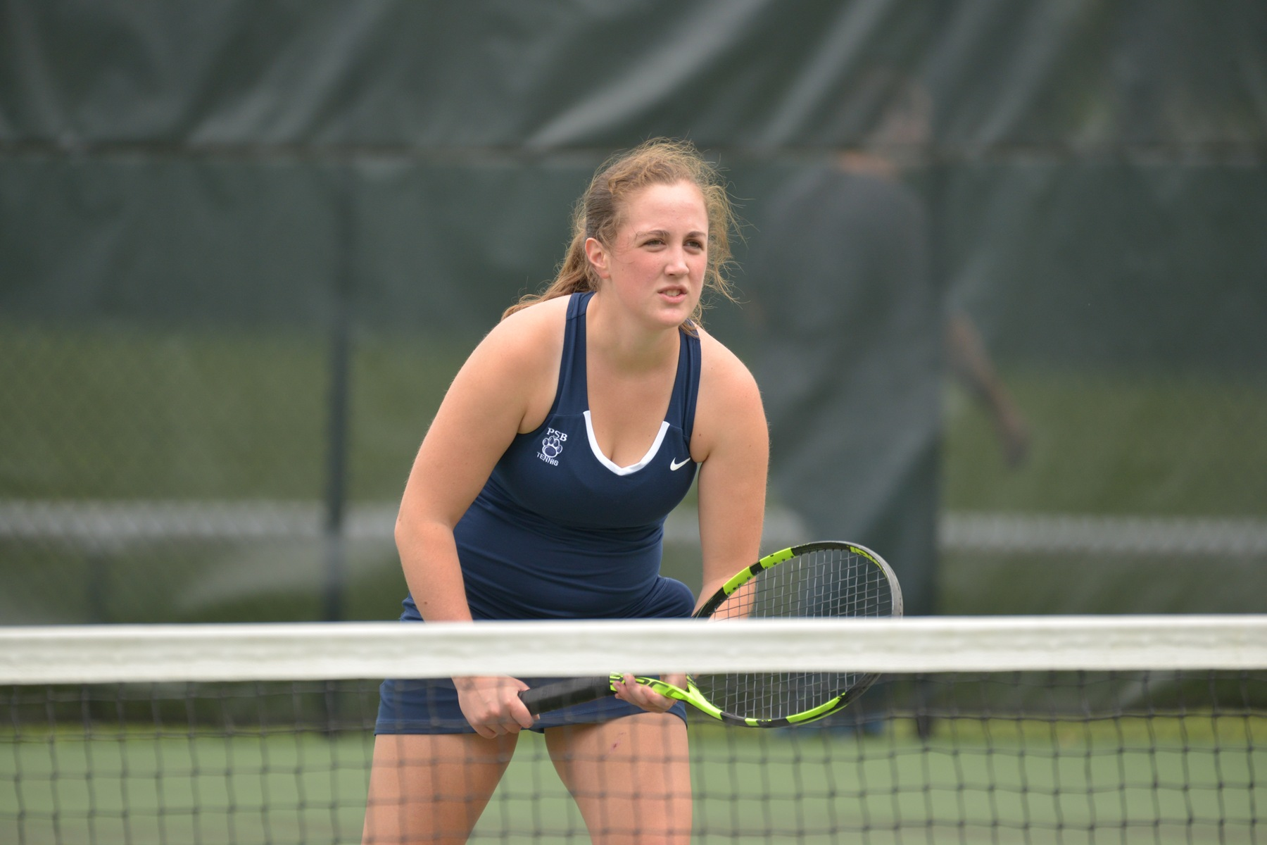 Behrend Women's Tennis Travels to Westminster