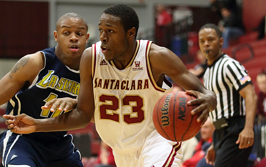 Santa Clara Falls To UNLV In Semi-Finals Of Las Vegas Classic; Play South Florida Monday At 5 PM
