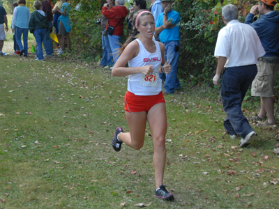 Lady Cardinals Place 13th at NCAA DII National Championships