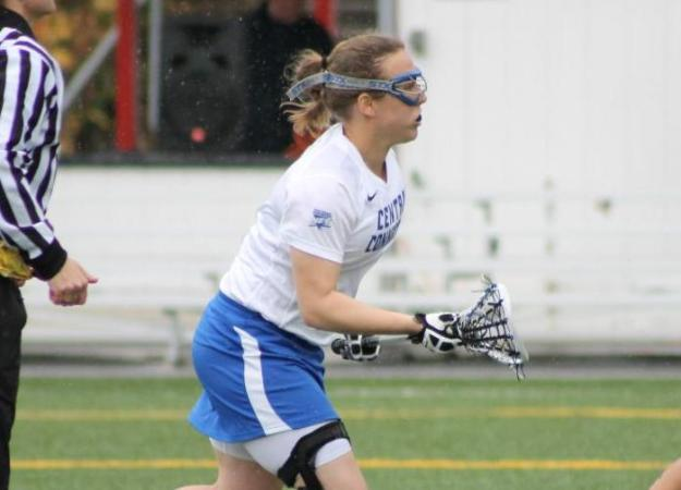 Lacrosse Falls at Monmouth, 12-7