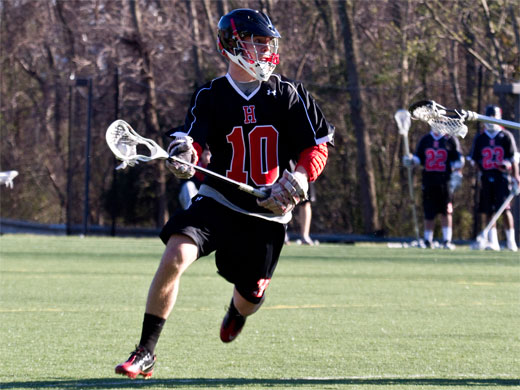 Men's LAX ready to make push for playoffs