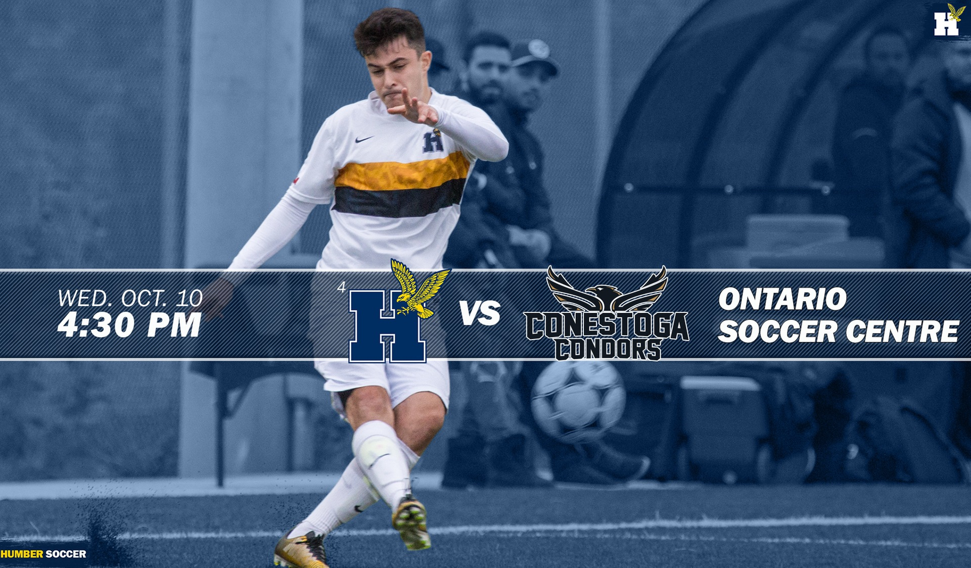 HOME SCHEDULE CONCLUDES WEDNESDAY FOR No. 4 MEN'S SOCCER