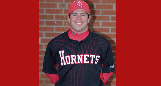 LC Grad Corey Paluga Named First Baseball Head Coach at Elmira