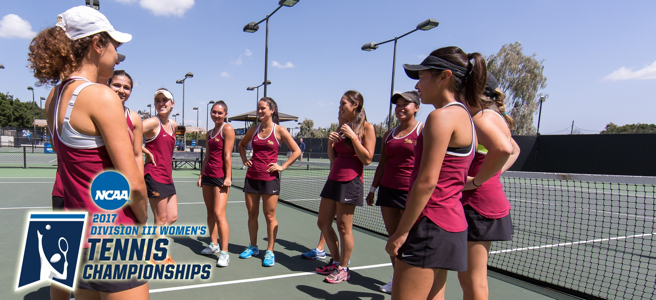 Stags and Athenas open national title run at Chattanooga
