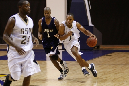 Men lose by 10 at Albany State