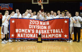 Indiana Wesleyan Wins the National Championship