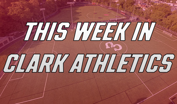 This Week In Clark Athletics (April 24-April 30)
