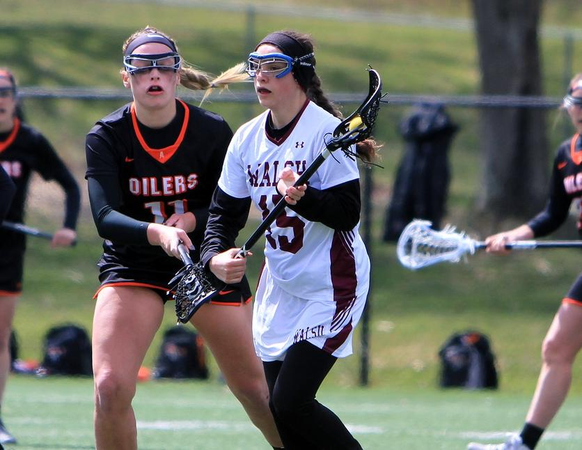 Strong Finish Gives Cavs 17-9 Win At Ursuline