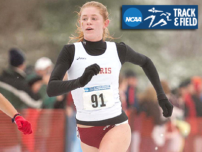 FSU Freshman Qualifies For NCAA-II Nationals