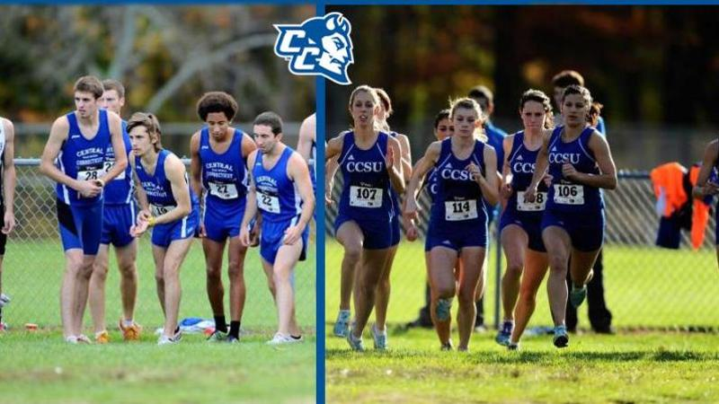 CCSU Hosts Ted Owens XC Invite