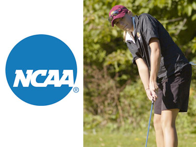 Women's Golf Ties For Sixth At Nationals