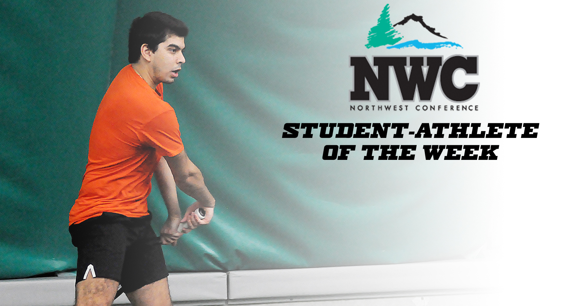 In strong debut, Raed Attia named NWC weekly winner