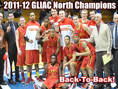 FSU Claims Share Of GLIAC North With Win