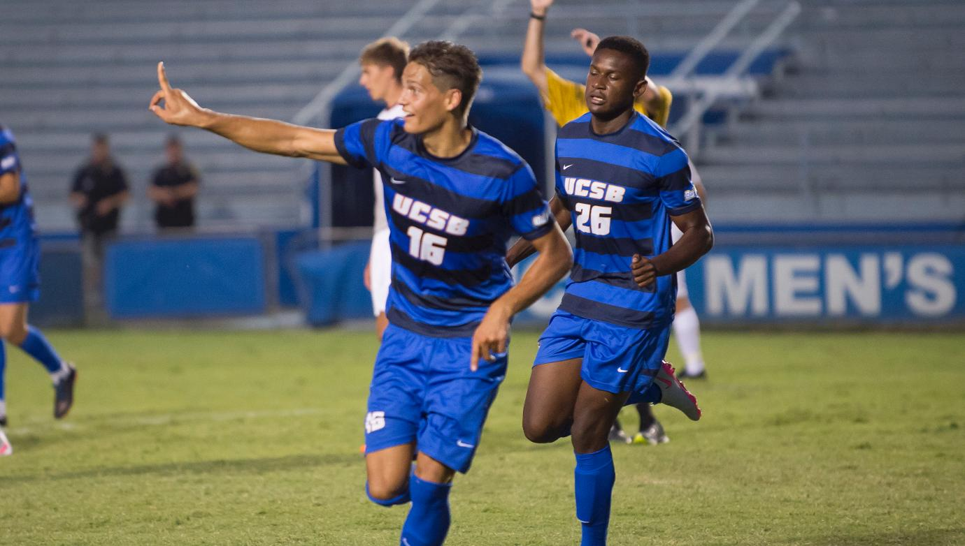 Gauchos Drop Another OT Thriller, 3-2 to Cal
