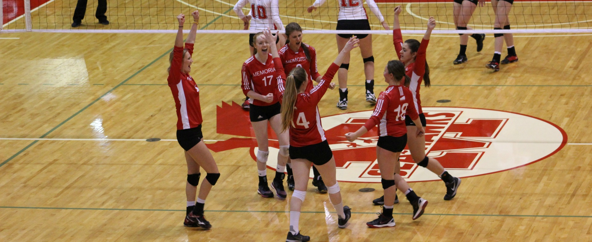 Sea-Hawks push home winning streak to 13