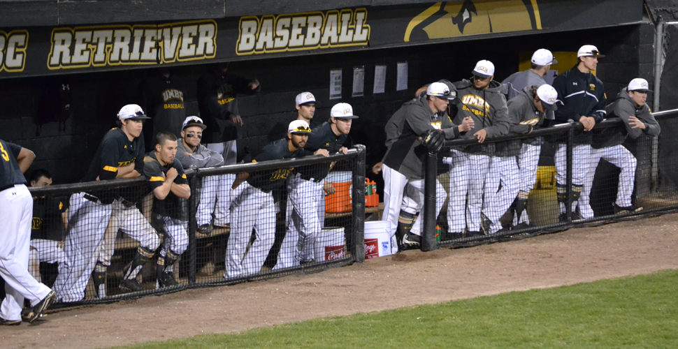 Mid-Week Games at George Washington, Home to Coppin State Ahead for UMBC Baseball