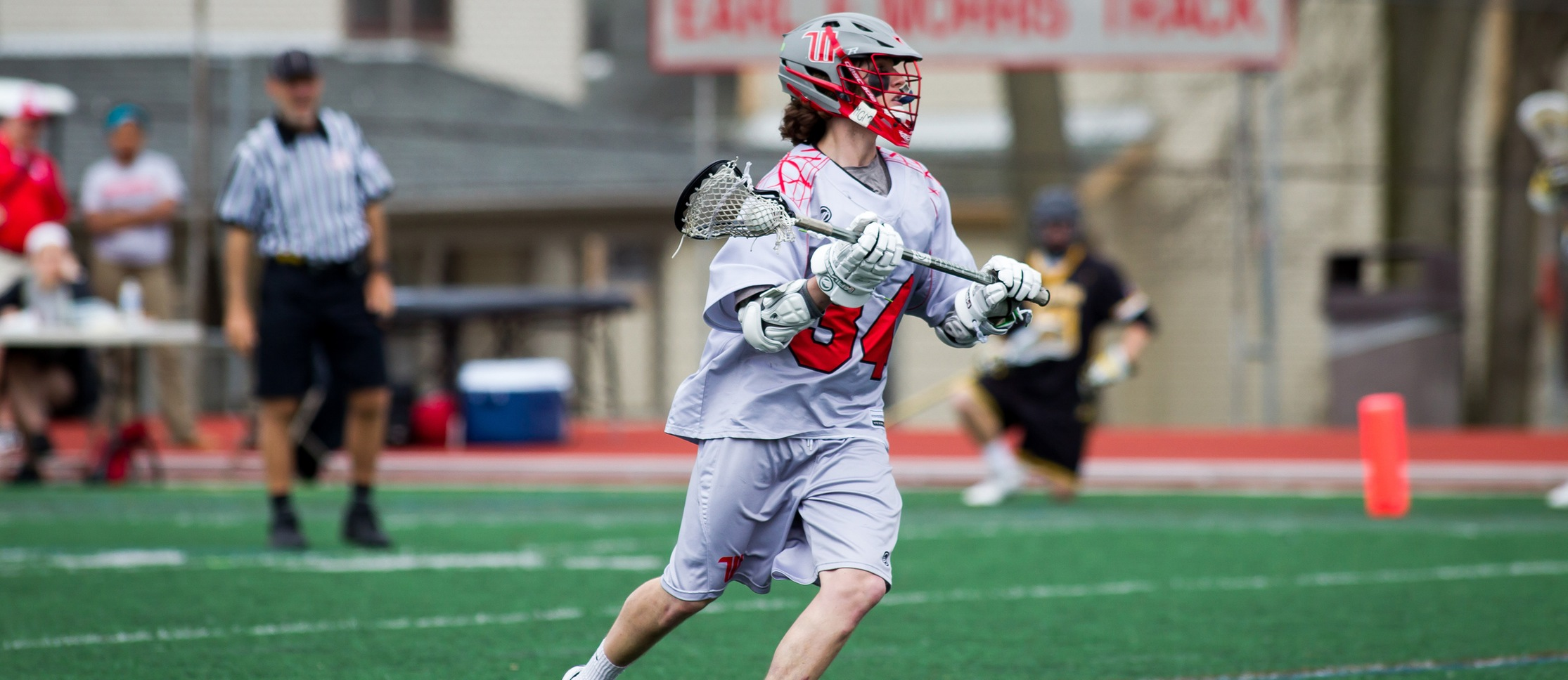 Tigers Open Up NCAC Play with Big Win Over Hiram