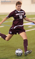 No. 20 Broncos Pull Out 2-1 Overtime Victory At Saint Mary's