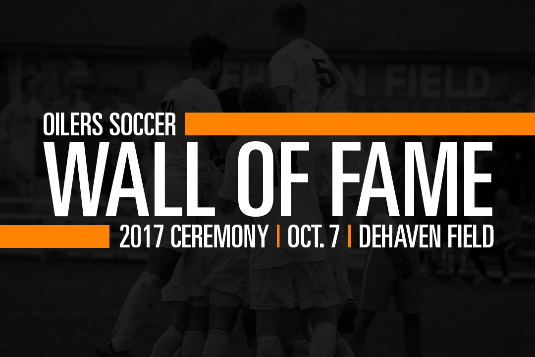 2017 Soccer Wall of Fame Class Announced