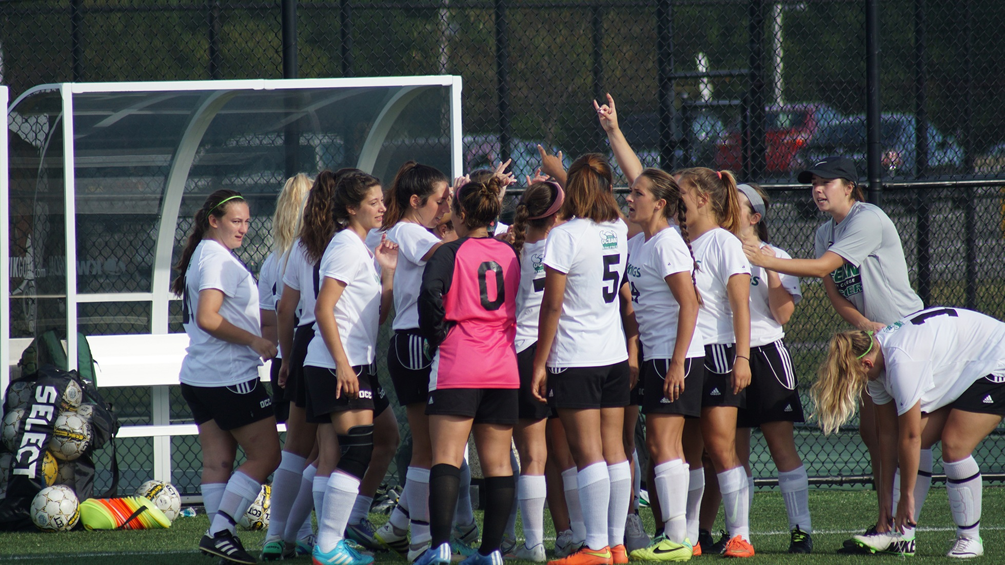 Vikings Fall to Brookdale CC, 3-2 in 1st Round of Region XIX Playoffs