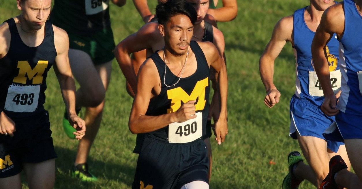Wolverines with strong showing at Ray Bullock Invitational