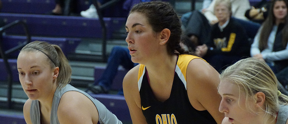 Home Opener On Tap For Women's Basketball Against Former GLIAC Foe SVSU