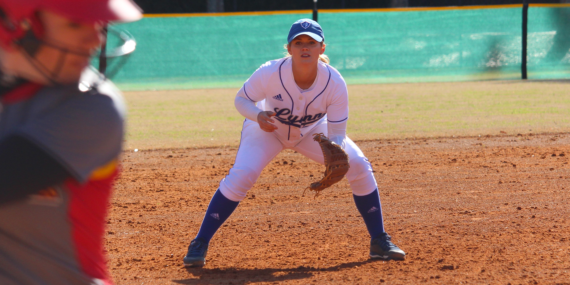 Softball Splits in Clermont